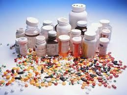Kimia farmasi mempelajari tentang pembuatan obat-obatan