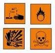 Label zat kimia