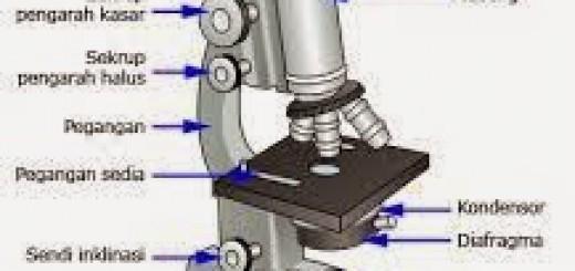 Komponen-2BMikroskop