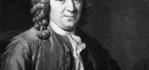 Carl von Linnaeus (1707-1778), pendiri sistem modern nomenklatur binomial untuk tanaman.