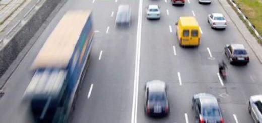 Energi kinetik dalam kendaraan yang bergerak