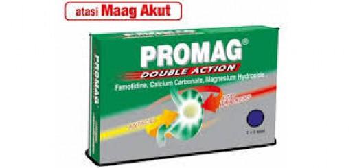 Obat maag mengandung Magnesium hidroksida