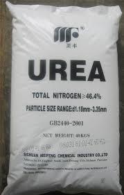Pupuk urea dibuat dari unsur nitrogen