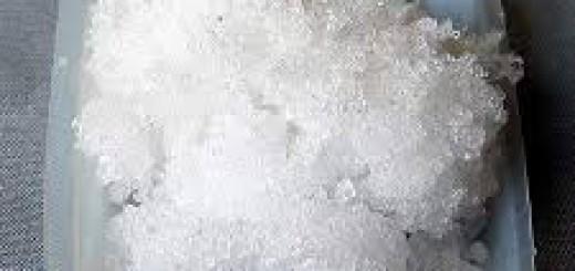 Senyawa NaBr sebagai obat penenang