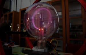 Berkas elektron