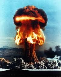 Gaya nuklir