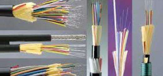 Iterbium sebagai penguat kabel serat optik