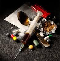 Kecanduan obat-obatan