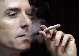 Kecanduan tembakau