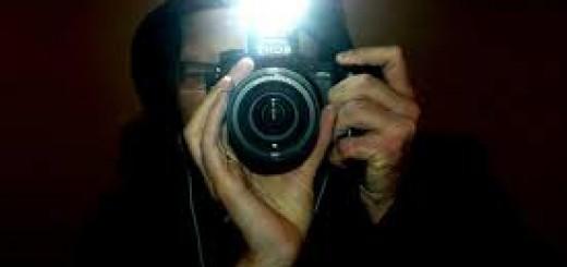 lampu kilat fotografi