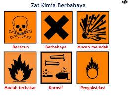 Zat kimia berbahaya